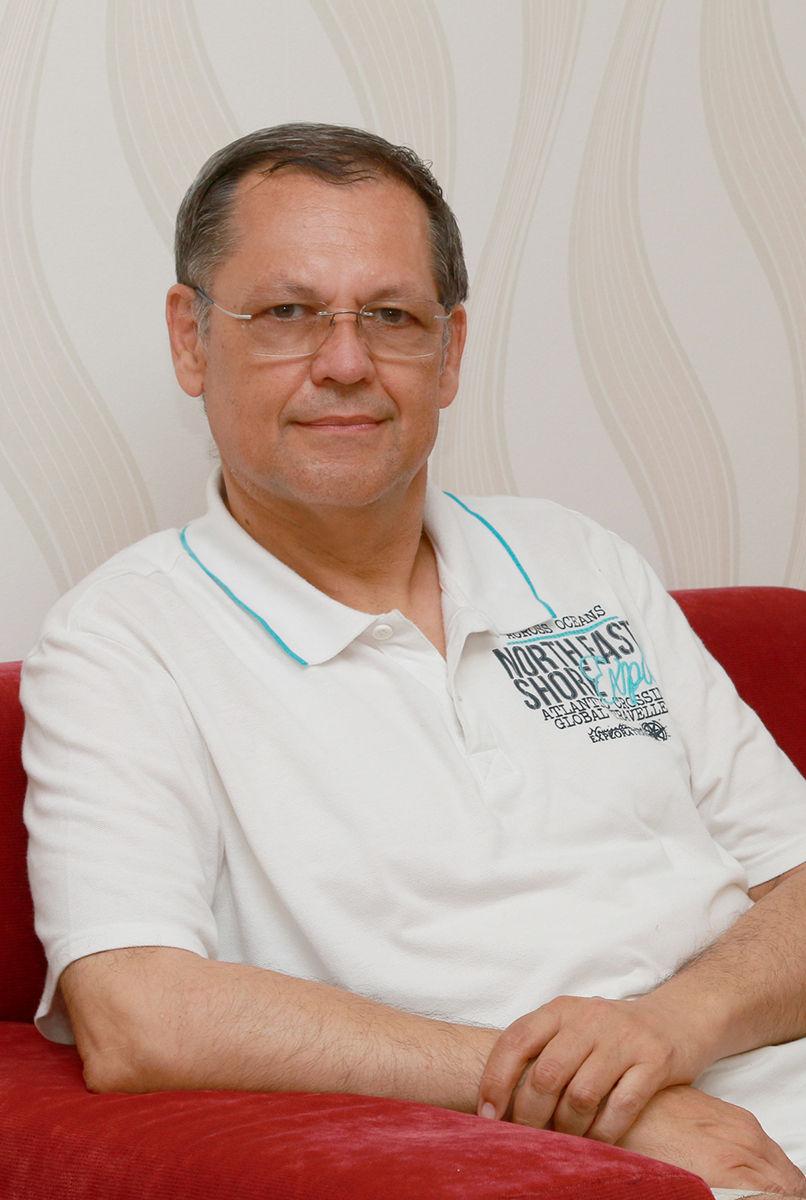 Dr. Jámbor Endre